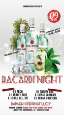 BACARDI NIGHT