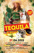 TEQUILA WITH LOVE